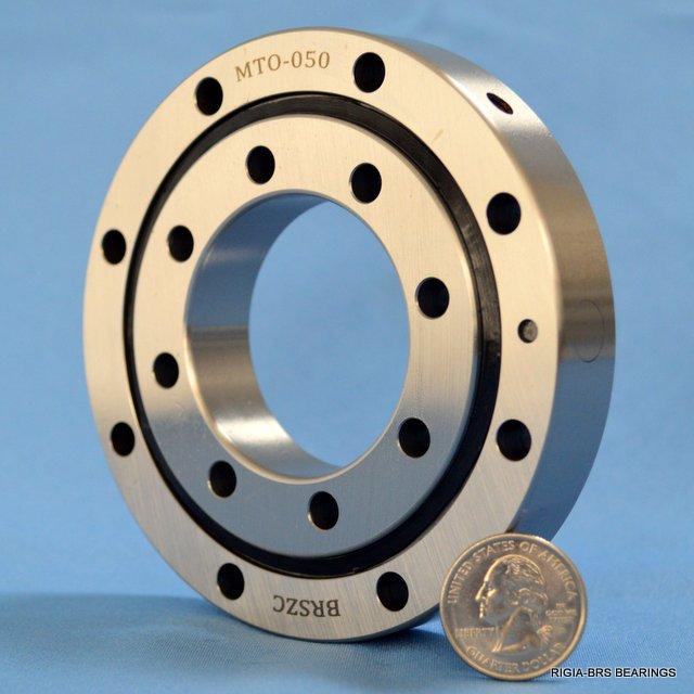 Mto 050 Slewing Ring Bearing Kaydon Structure
