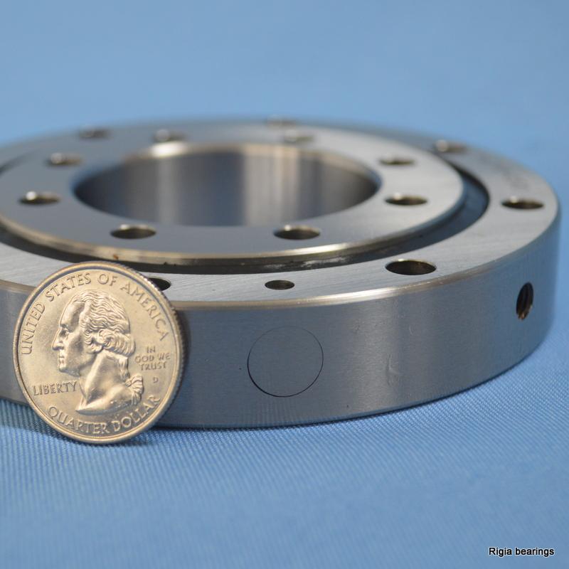 MTO-050 Small Slewing Ring TIMKEN-KAYDON